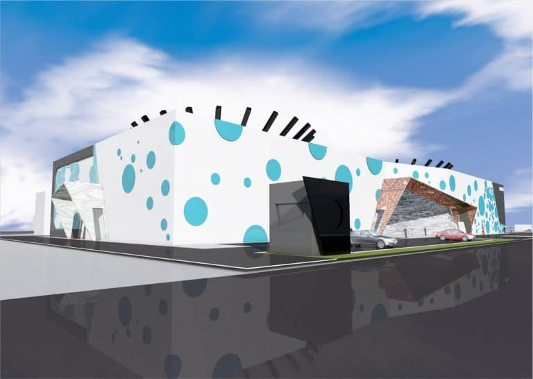 Multi-Use-Building-Complex-Water-PNG-img-3